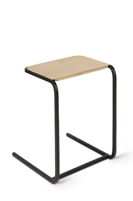 N701 Sidetable - Eiche