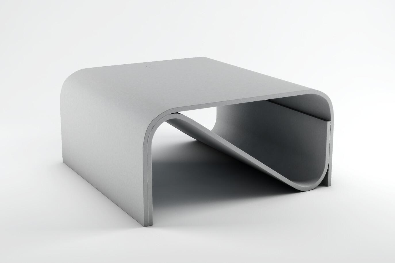 Sponeck Tisch