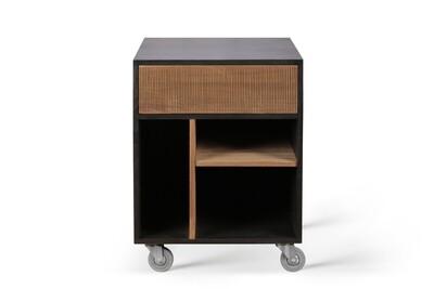 Oscar Office Box - Teak