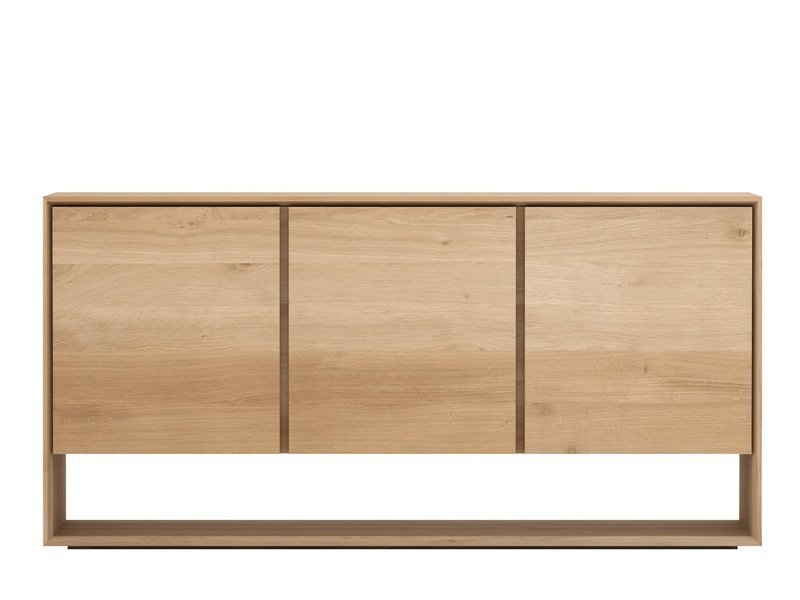 Nordic Sideboard - Eiche