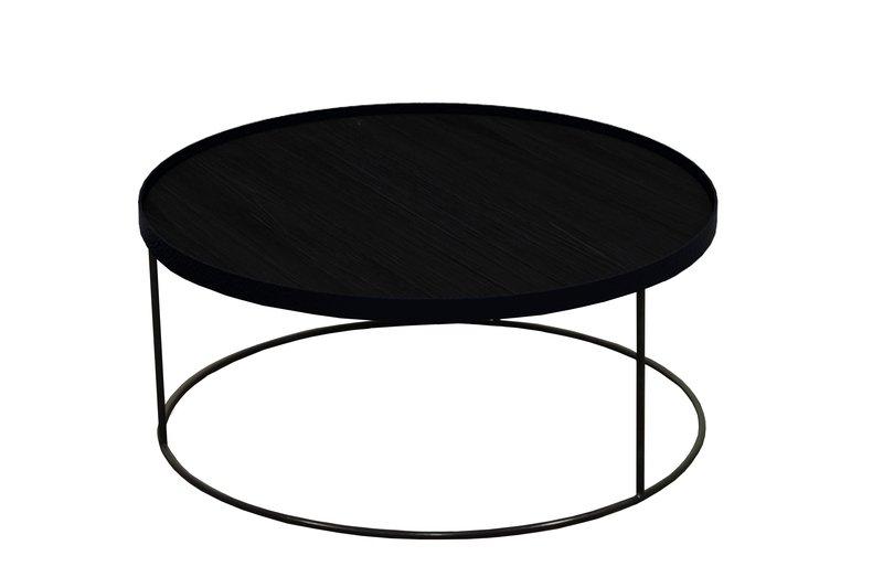 Coffeetable - rund XL