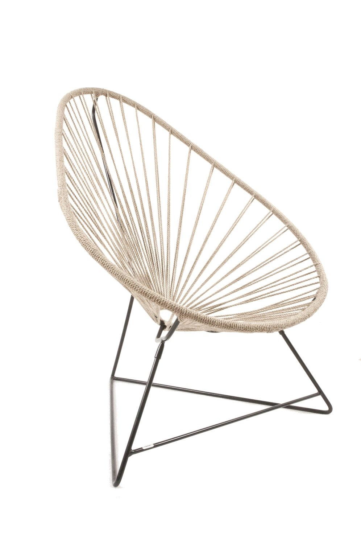 Acapulco Chair - Leinen - Baumwolle