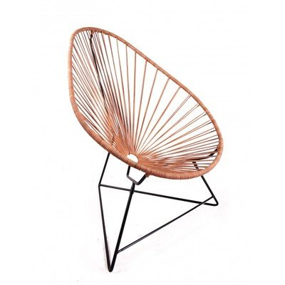 Acapulco Chair - Leder