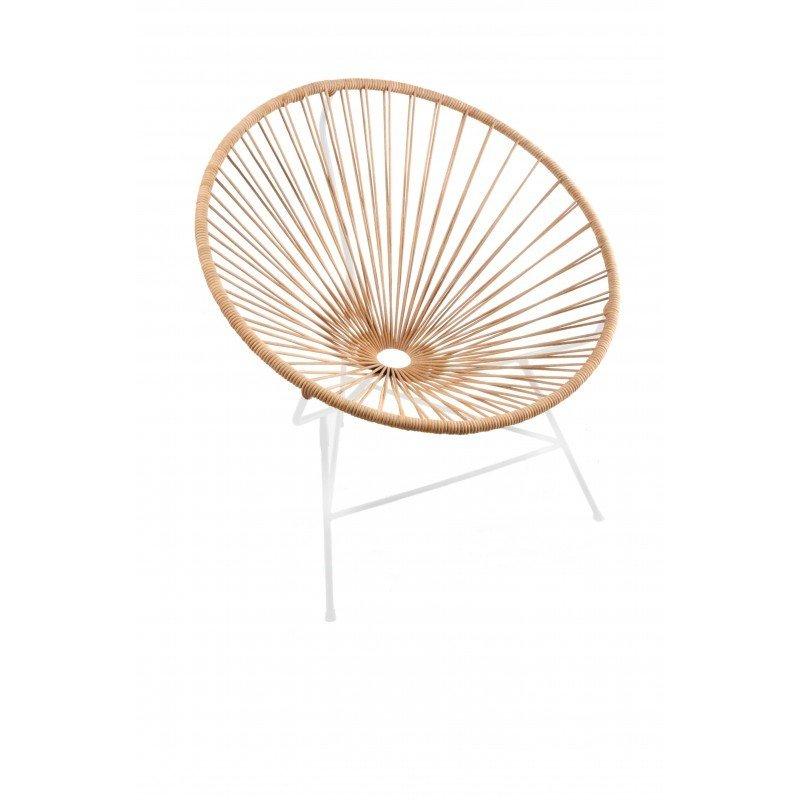 Huatulco Chair - Leder