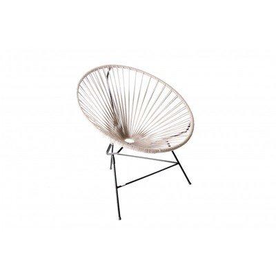 Huatulco Chair - Leinen - Baumwolle