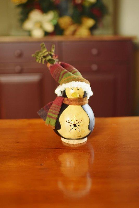Tux Penguin- Small