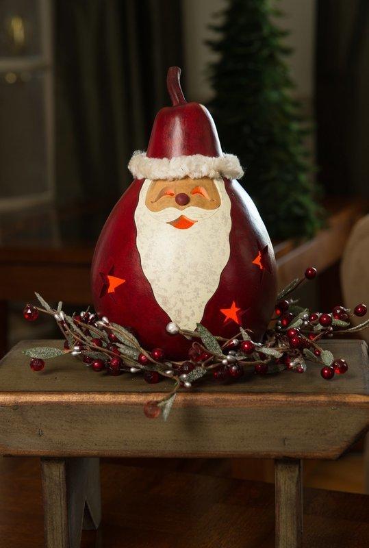 Santa - Medium