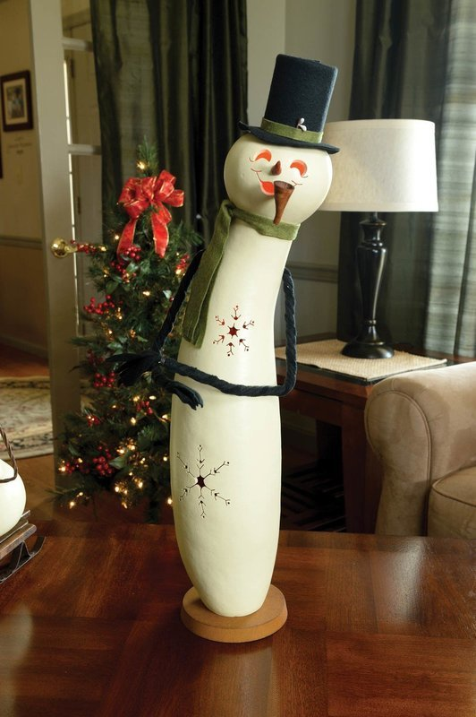 MB Snowman- Extra Large Tall