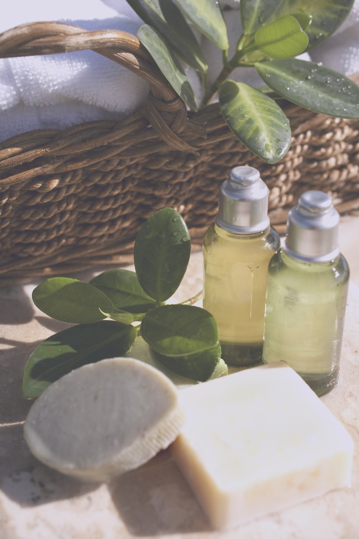 Goat Milk Soap- Lavender