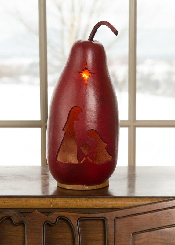Nativity Silhouettes- Medium