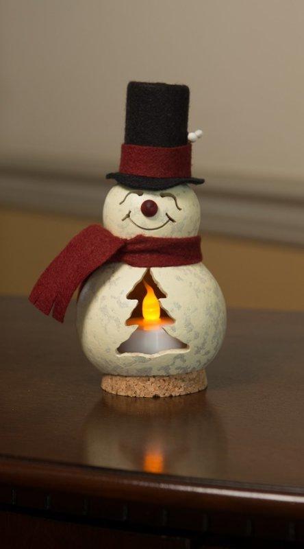 Blizzard Snowman- Small