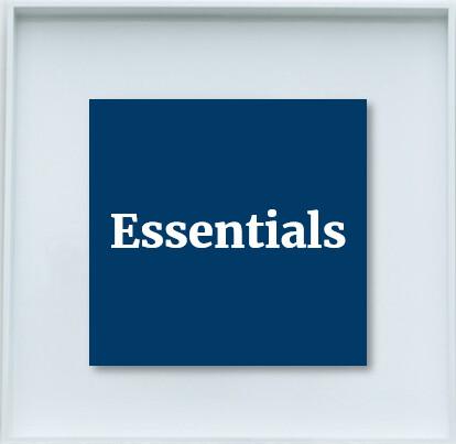 Essentials Plan