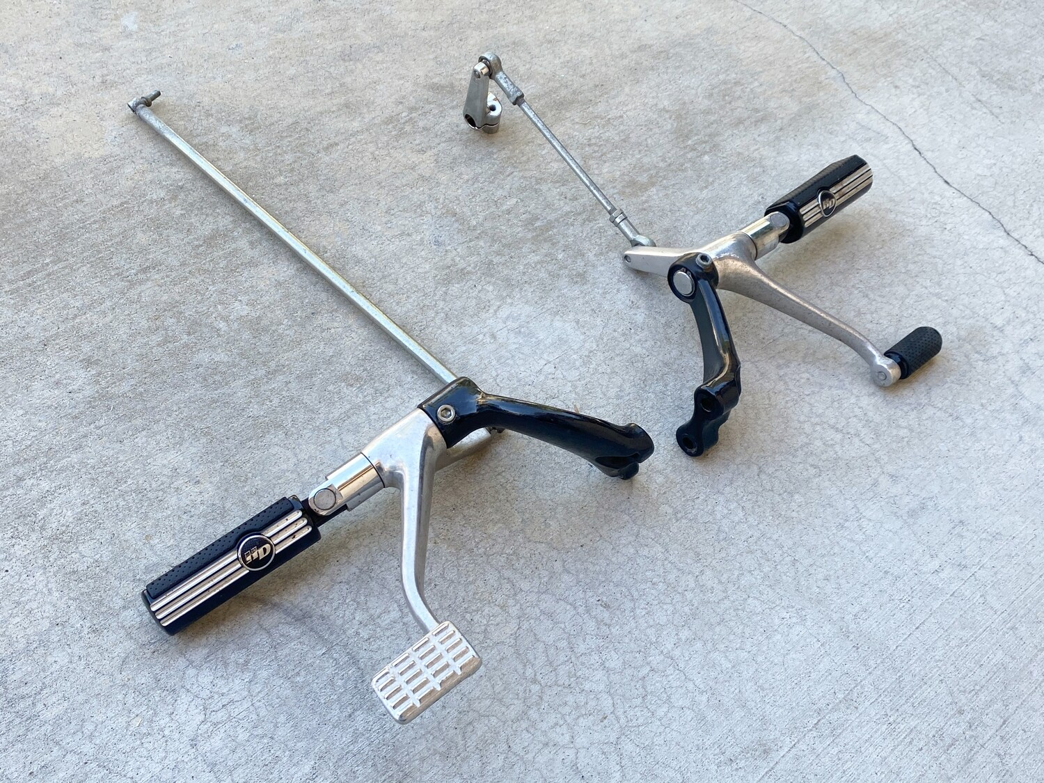 Sportster Forward Controls (USED)