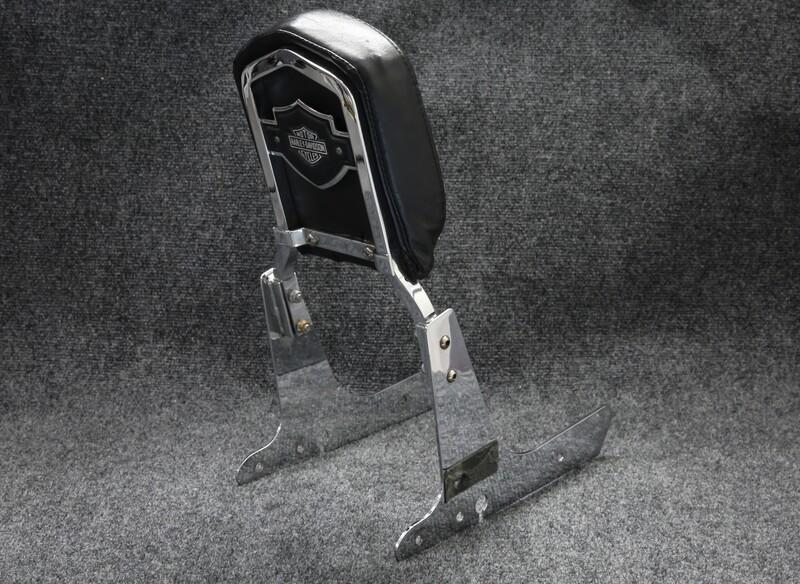 Harley-Davidson Passenger Backrest (USED)