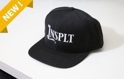 LNSPLT Snapback '20 (Black)