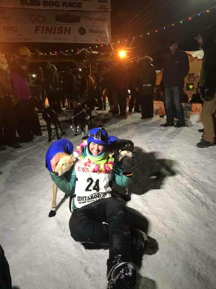 2020 Iditarod Sponsorship