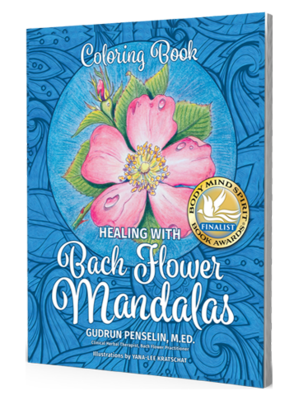 Healing with Bach Flower Mandalas