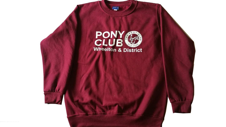 Branch Sweatshirt