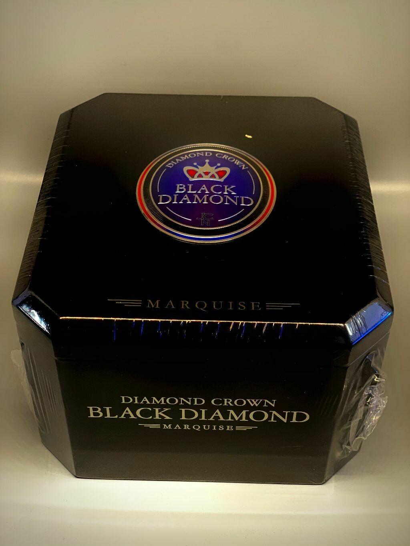 Black Diamind Marquise