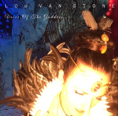 Voice Of The Goddess CD