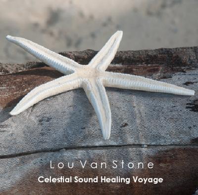 Celestial Sound Healing Voyage CD