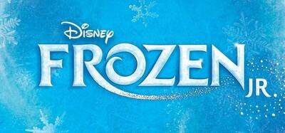 Frozen JR Participation Fee