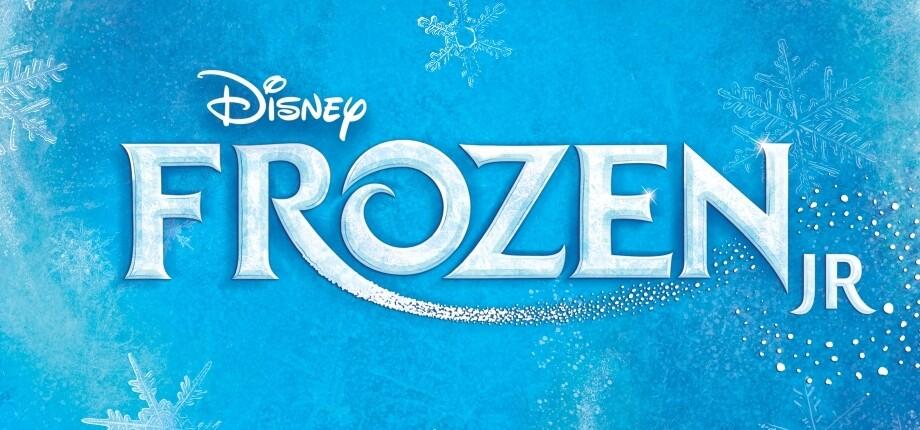 Frozen JR Book Script