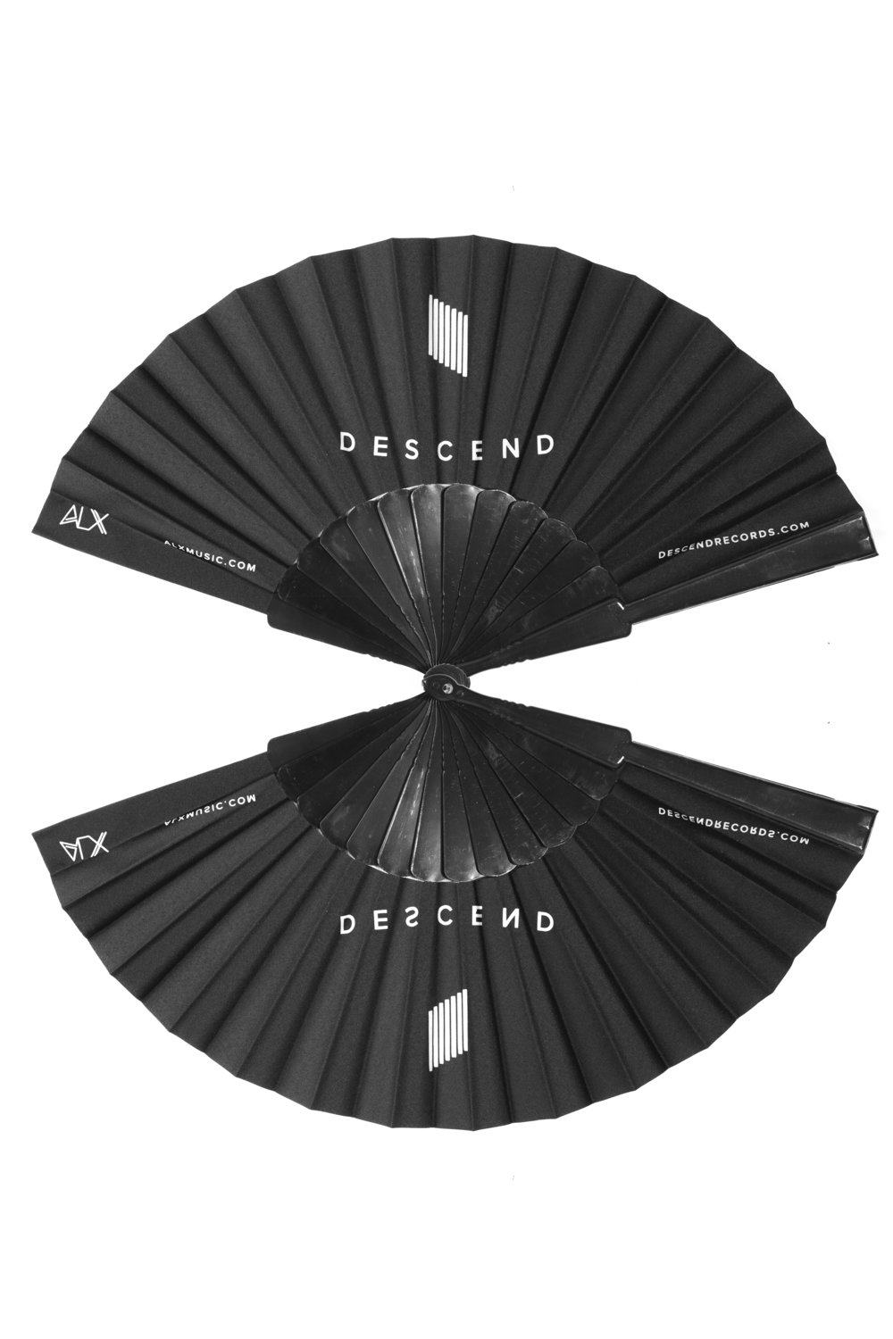 Descend Fan