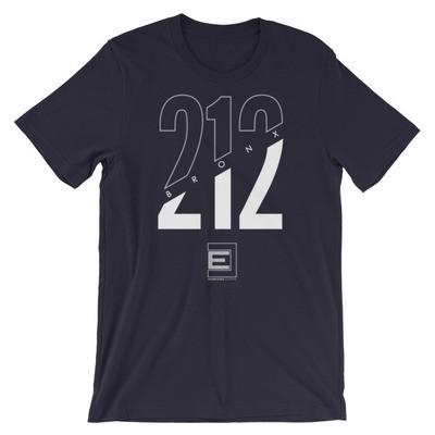 Enheritance BRONX 212 T-Shirt