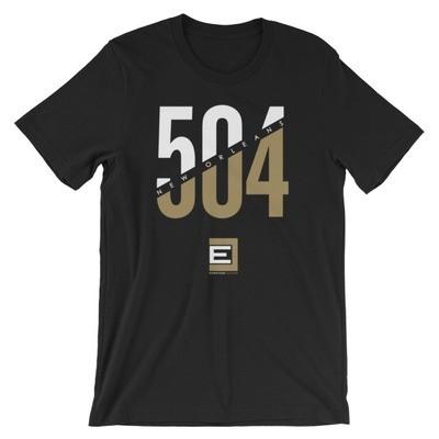 Enheritance NEW ORLEANS T-Shirt