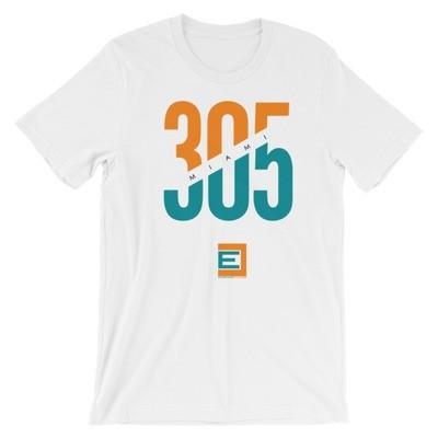 Enheritance MIAMI T-Shirt