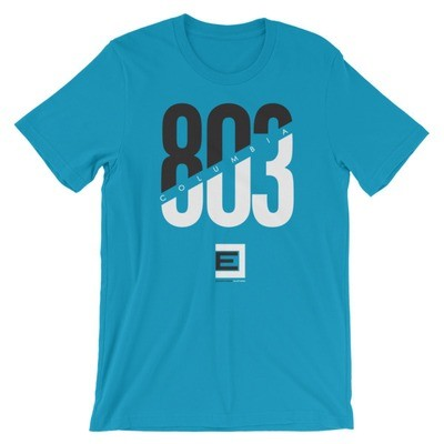 Enheritance COLUMBIA T-Shirt