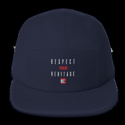 Enheritance HERITAGE 5.0 Cap