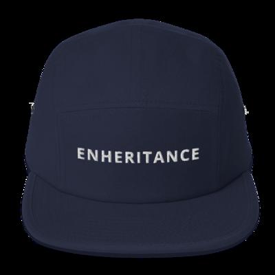 Enheritance LEGACY 5.0 Cap