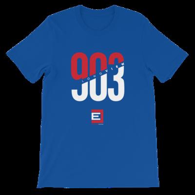 Enheritance LONGVIEW 903 T-Shirt