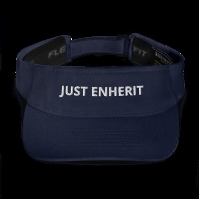 JUST ENHERIT 3.0 Sun-Visor