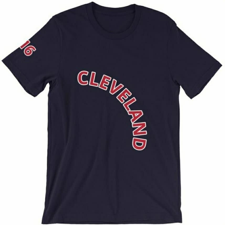 CLEV CURVE 216 Unisex Premium T-Shirt