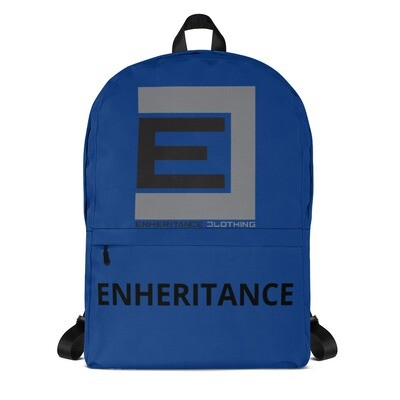 Enheritance HERITAGE Backpack