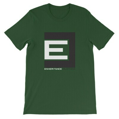 Enheritance SIGNATURE Brand T-Shirt