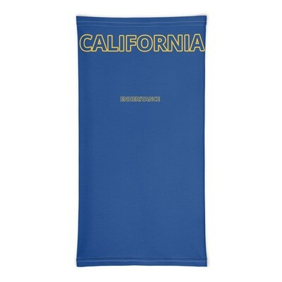 Enheritance CALIFORNIA Neck Gaiter