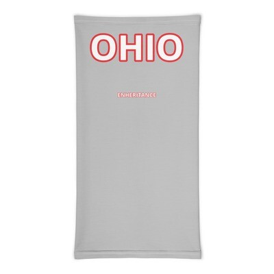 Enheritance OHIO Neck Gaiter