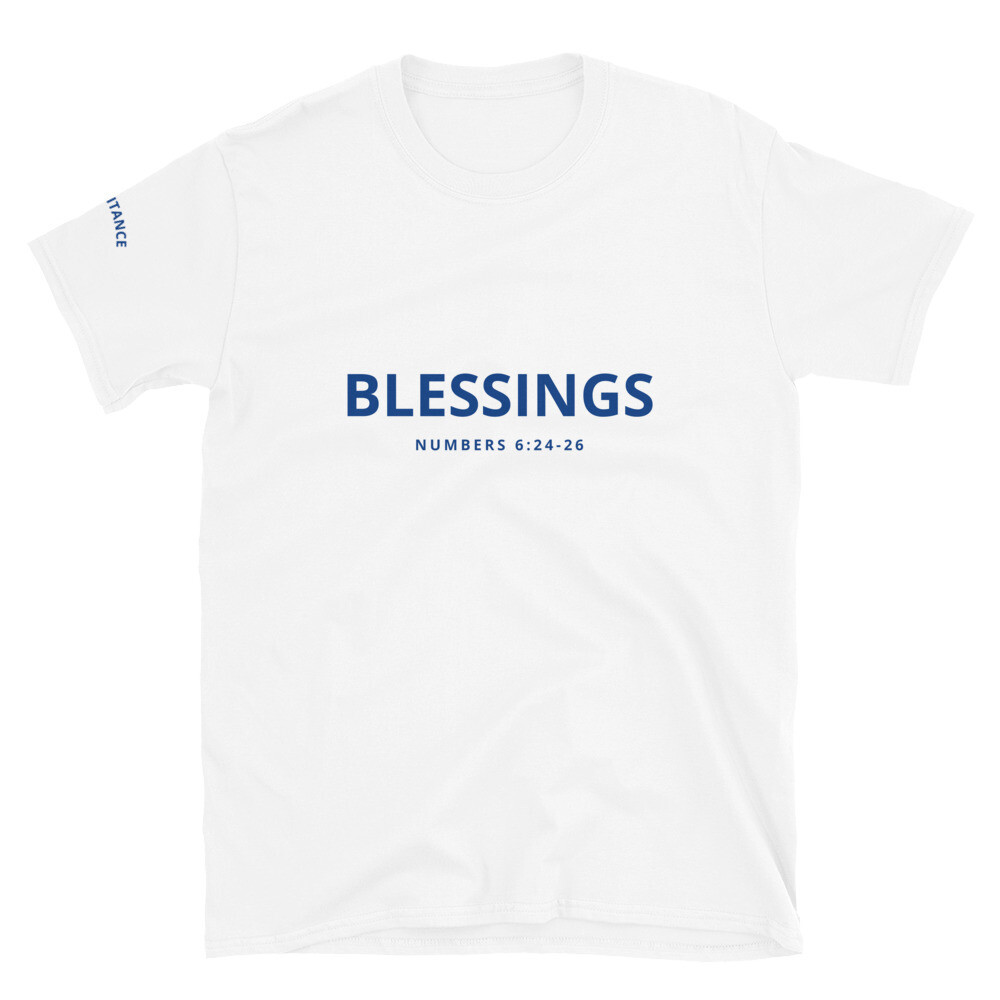 Enheritance BLESSINGS Unisex T-Shirt