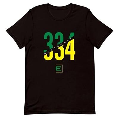 Enheritance MONTGOMERY 334 T-Shirt