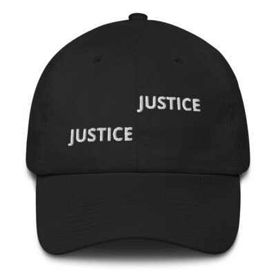 JUSTICE 2X Bayside Baseball Cap
