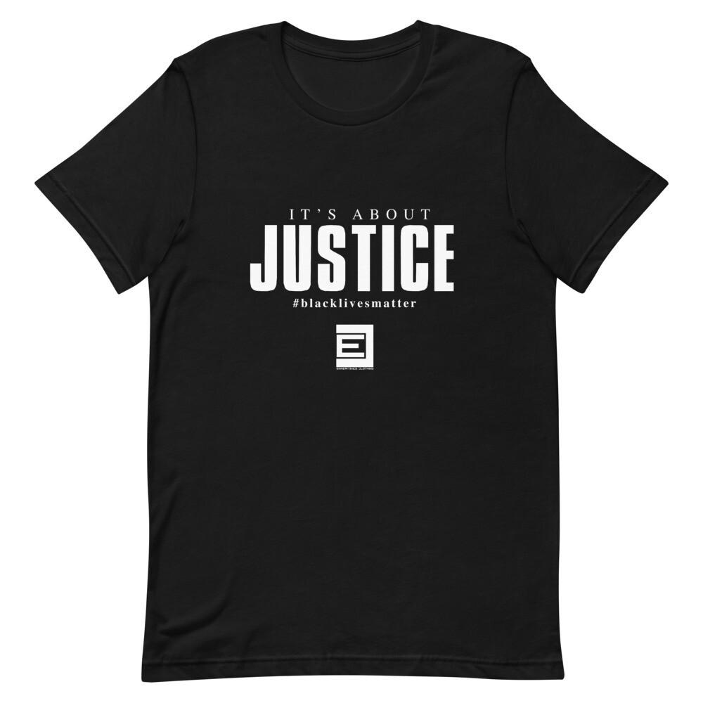 Enheritance JUSTICE T-Shirt