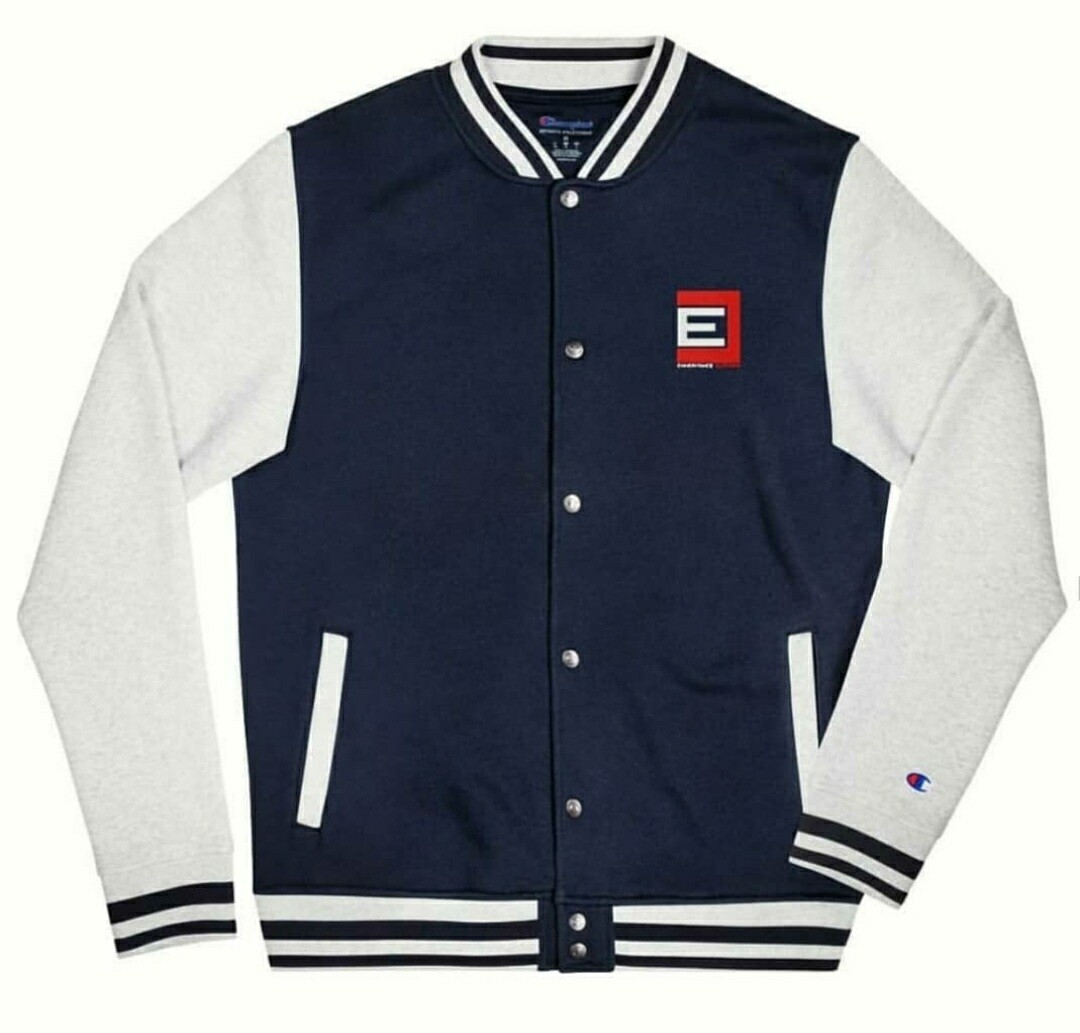 "Enheritance ""ELITE VARSITY"" Jacket"
