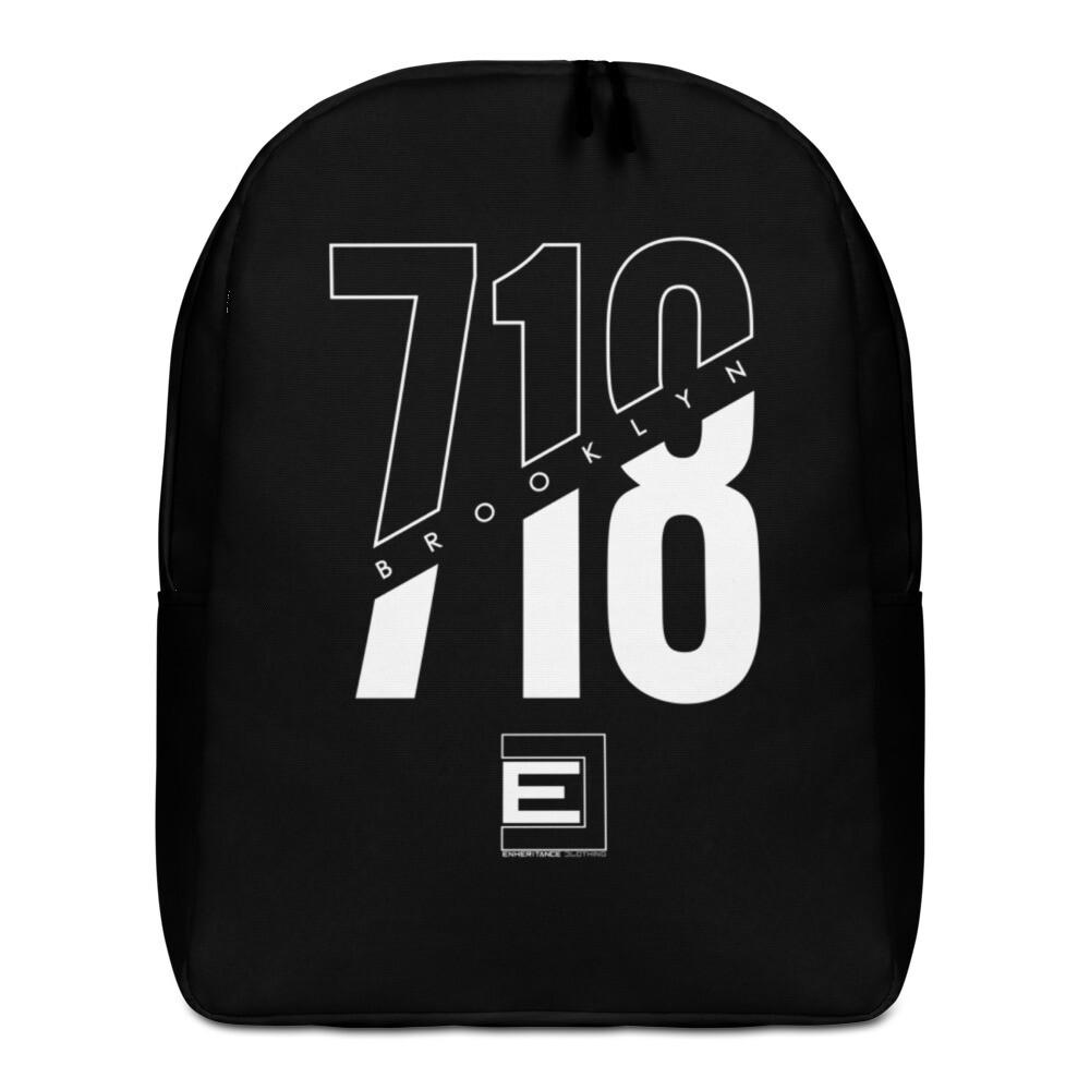BROOKLYN 718 Backpack