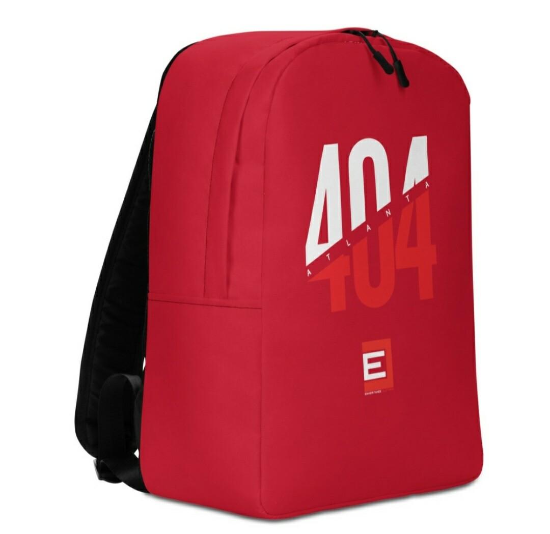 ATLANTA 404 Backpack