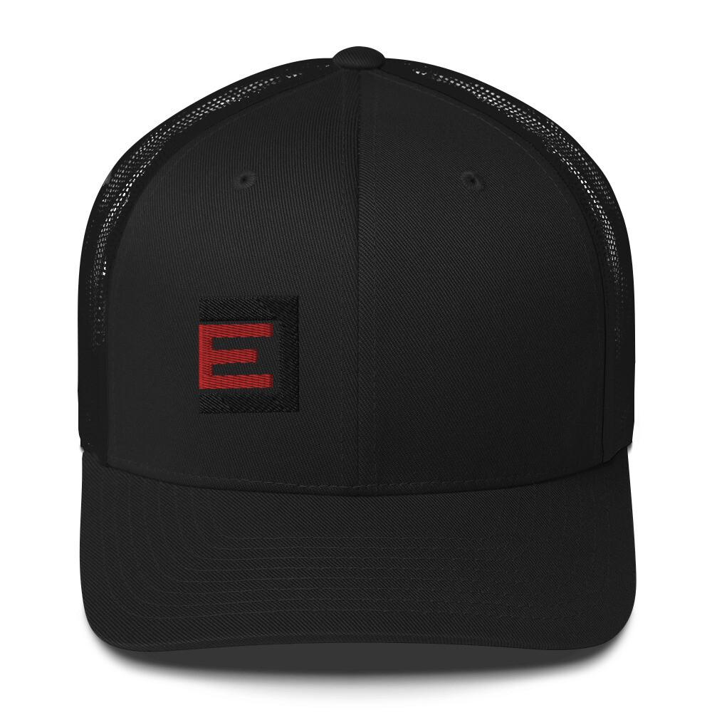 Enheritance RETRO MESH Trucker Cap