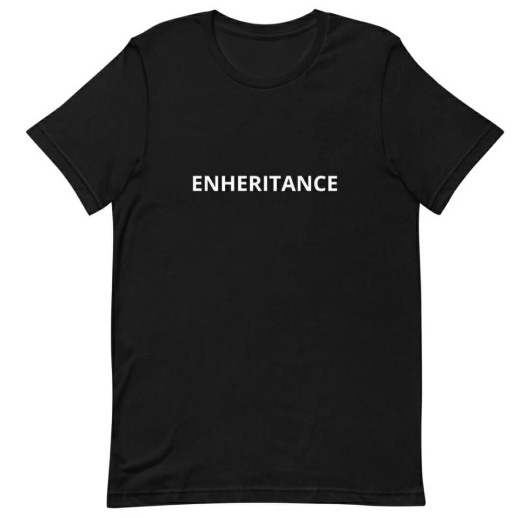 Enheritance FLEX T-shirt